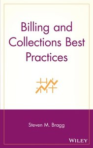 Billing and Collections Best Practices (Hardcover)
