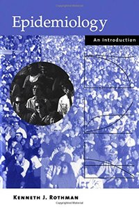 Epidemiology: An Introduction (Paperback)-cover