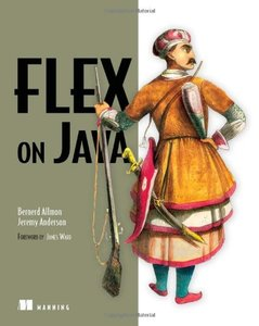 Flex on Java (Paperback)