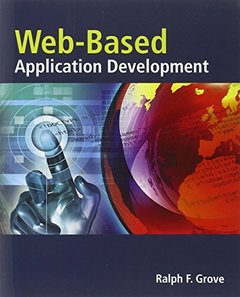 Web-Based Application Development (Paperback)