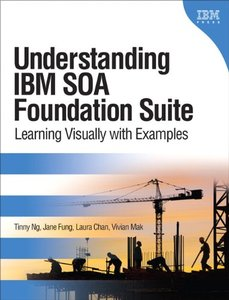 Understanding IBM SOA Foundation Suite: Learning Visually with Examples (Hardcover)-cover