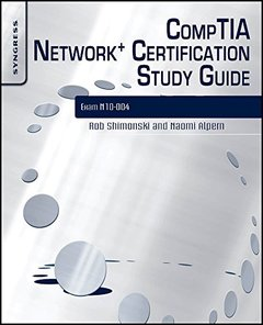CompTIA Network+ Certification Study Guide, 2/e (Paperback)