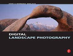 Digital Landscape Photography (Paperback)-cover
