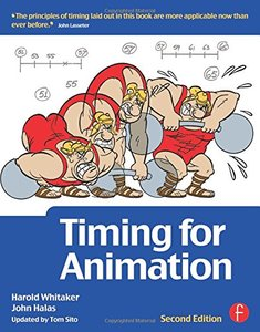 Timing for Animation, 2/e (Paperback)