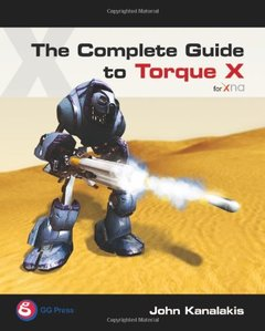 The Complete Guide to Torque X (Paperback)