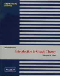 Introduction to Graph Theory, 2/e (IE-Paperback)-cover