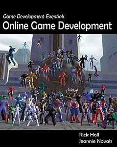 Game Development Essentials: Online Game Development (Paperback)
