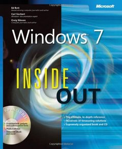 Windows 7 Inside Out (Paperback)-cover
