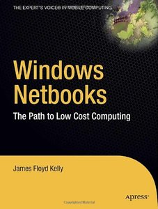 Windows Netbooks: The Path to Low-Cost Computing (Paperback)-cover
