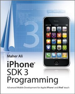 iPhone SDK 3 Programming: Advanced Mobile Development for Apple iPhone and iPod touch (Paperback)-cover