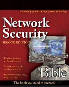 Network Security Bible, 2/e (Paperback)