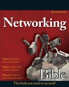 Networking Bible (Paperback)