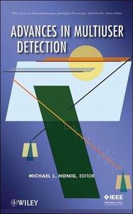 Advances in Multiuser Detection (Hardcover)