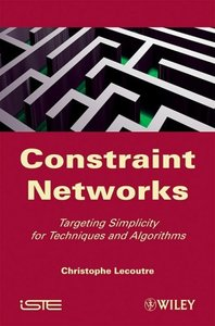 Constraint Networks: Techniques and Algorithms (Hardcover)