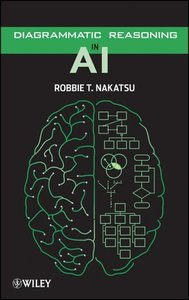 Diagrammatic Reasoning in AI (Hardcover)-cover