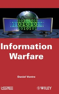 Information Warfare (Hardcover)-cover