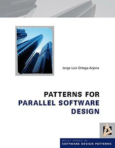 Patterns for Parallel Software Design (Hardcover)-cover