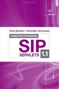 Understanding SIP Servlets 1.1 (Hardcover)