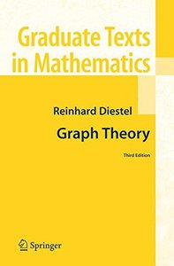 Graph Theory (Paperback)-cover