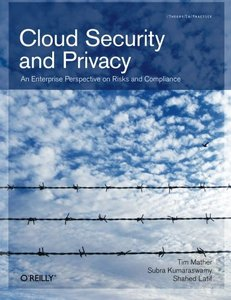 Cloud Security and Privacy: An Enterprise Perspective on Risks and Compliance (Paperback)-cover