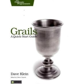 Grails: A Quick-Start Guide (Paperback)-cover