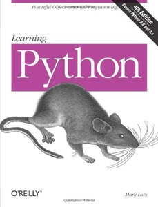 Learning Python: Powerful Object-Oriented Programming, 4/e (Paperback)-cover