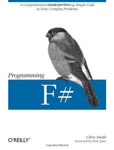 Programming F# (Paperback)