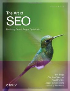 The Art of SEO (Paperback)-cover