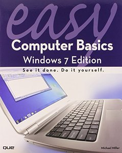 Easy Computer Basics, Windows 7 Edition (Paperback)-cover