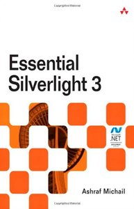 Essential Silverlight 3 (Paperback)-cover