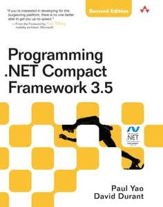 Programming .NET Compact Framework 3.5, 2/e (Paperback)-cover