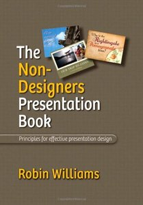 The Non-Designer's Presentation Book (Paperback)-cover