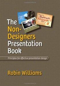 The Non-Designer's Presentation Book (Paperback)-cover