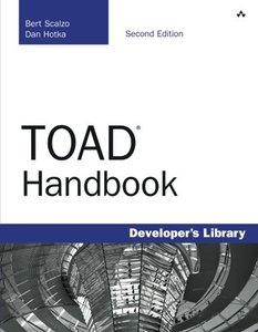 TOAD Handbook, 2/e (Paperback)-cover