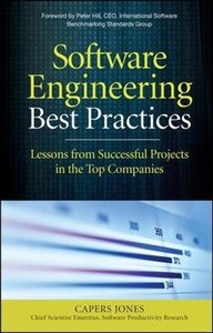 Software Engineering Best Practices: Lessons from Successful Projects in the Top Companies (Hardcover)-cover