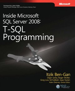 Inside Microsoft SQL Server 2008: T-SQL Programming (Paperback)