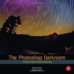The Photoshop Darkroom: Creative Digital Post-Processing (Paperback)-cover