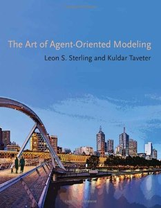 The Art of Agent-Oriented Modeling (Hardcover)-cover