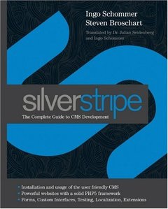 SilvSilverStripe: The Complete Guide to CMS Development (Paperback)
