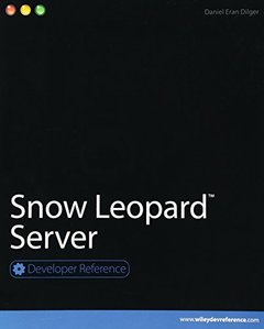 Snow Leopard Server (Paperback)-cover