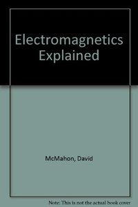 Electromagnetics Explained-cover