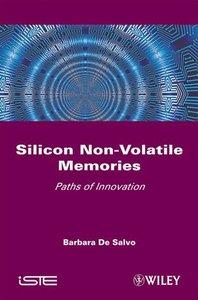 Silicon Non-Volatile Memories: Paths of Innovation (Hardcover)