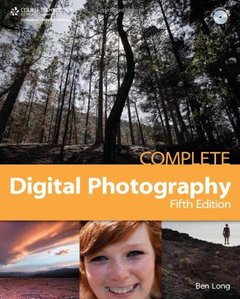 Complete Digital Photography, 5/e (Paperback)-cover