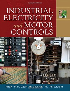 Industrial Electricity and Motor Controls (Paperback)-cover