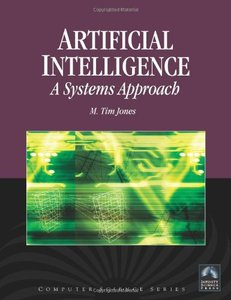 Artificial Intelligence: A Systems Approach  (Hardcover)-cover