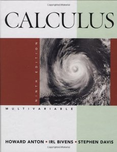 Calculus Multivariable (Hardcover)