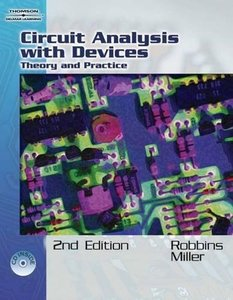 Circuit Analysis: Theory and Practice, 4/e (Hardcover)-cover