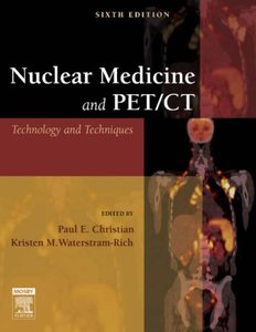 Nuclear Medicine and PET/CT Technology and Techniques, 6/e (Hardcover)-cover