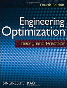 Engineering Optimization: Theory and Practice, 4/e (Hardcover)-cover