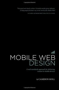 Mobile Web Design (Paperback)